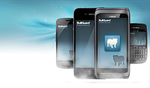 BullGuard Mobile Backup Beta