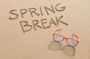 Spring break safety_blog
