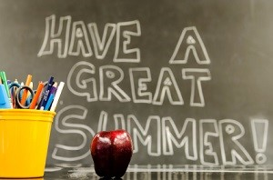 Summer internet security tips_blog